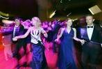 Fotos: Presseball 2014 - eine Stadt tanzt