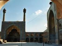 """OB Salomon in Isfahan: """"Die Neugier ist enorm"""""""
