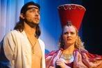 """Fotos: Premiere von """"Aida"""""""