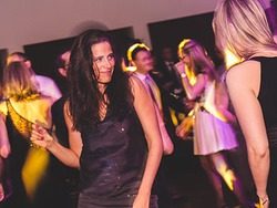 Fotos: Presseball 2014 - die After-Ball-Party