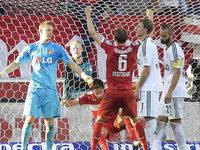 3:3 nach 3:0 – VfB Stuttgart holt noch einen Punkt