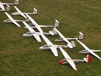 Nachhilfe f�r Segelflieger nach Beinahe-Unfall in Waldshut