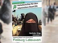 IS-Vergleich sorgt f�r Eklat im Freiburger Gemeinderat