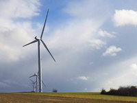 Frankreich liegt bei der Nutzung der Windkraft zur�ck