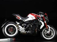 Daimler steigt bei Motorradbauer MV Agusta ein