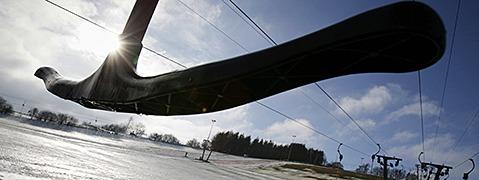 Skiliftbetreiber f�rchten neues Landesnaturschutzgesetz