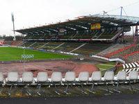 Karlsruhe beschließt Stadionneubau im Wildpark