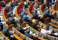 Parlamentswahl in der Ukraine: Keine Aufbruchstimmung