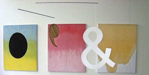 leise malerei und ein ballett der zeichen offenburg badische zeitung. Black Bedroom Furniture Sets. Home Design Ideas