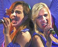 """Oktoberfest in Wehr mit """"Abba Fever"""" und Helene-Fischer-Double-Show"""