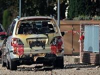Heftige Gasexplosion in Ludwigshafen