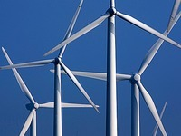 Staufen kippt Windkraftstandort aus Sorge um Wasserquellen