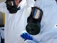 Erster Ebola-Fall in New York: 33-j�hriger Arzt erkrankt