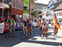 Vorfreude auf Paracycling-Weltcup in Elzach