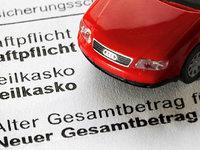 Kfz-Versicherung: Autofahrer k�nnen viel Geld sparen