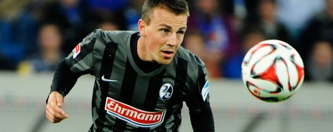 Liveticker: FC Augsburg gegen SC Freiburg