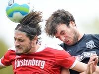 Fast 2000 Zuschauer sehen 1:1-Remis im Oberliga-Derby