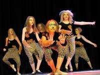 Fotos: Benefiz-Ballett zugunsten der Staufen-Stiftung