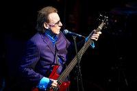 Cream-Bassist Jack Bruce gestorben