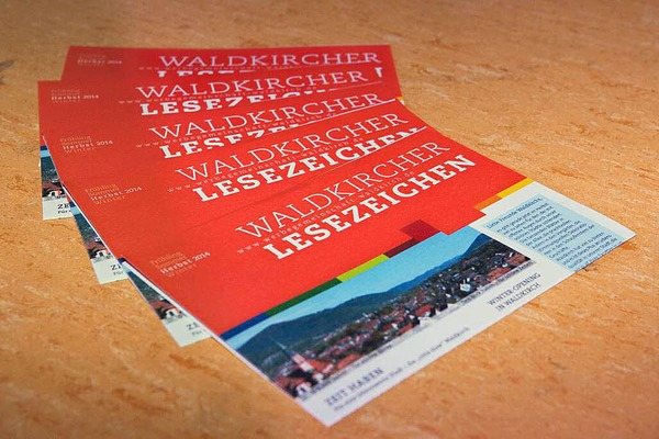 Die Werbegemeinschaft Waldkirch hatte was zu feiern - und das tat sie mit Stil.