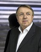 Hanns-Josef Ortheil liest in Kirchzarten