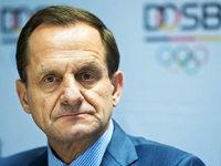DOSB will sich um die Sommerspiele 2024 bewerben