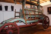 Fotos: Rundgang durch das Löffinger Heimatmuseum