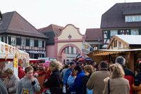 Martinimarkt in Ettenheim