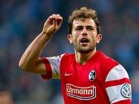 SC Freiburg steht im Achtelfinale des DFB-Pokals
