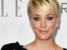 "Hollywood-Stern f�r  Cuoco als ""Penny"""