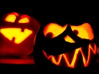 Video: Halloween-K�rbis - so macht's Profi J�rgen Billmann