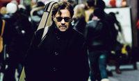 """Al Di Meola in L�rrach: """"Ich liebe die Beatles, wie sie sind"""""""