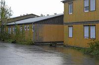 Baurechtsamt duldet Fl�chtlingsdomizil f�r zwei Jahre