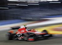 Formel 1 in der Krise: Insolvenzen bei Caterham und Marussia