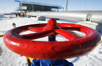 Kiew und Moskau einigen sich im Gasstreit