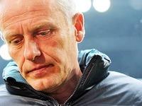 SC Freiburg: Nachdenklicher Streich r�umt Fehler ein