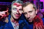 Fotos: Halloweenparty im Freiburger Hauptbahnhof