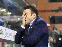 Eiskalt abgewatscht: Wild Wings blamieren sich gegen Wolfsburg