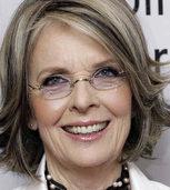 """Diane Keaton: """"Gelegenheitssex hatte ich nie!"""""""