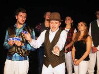 """Jugendtheater zeigt """"Der Revisor"""" von Gogol"""