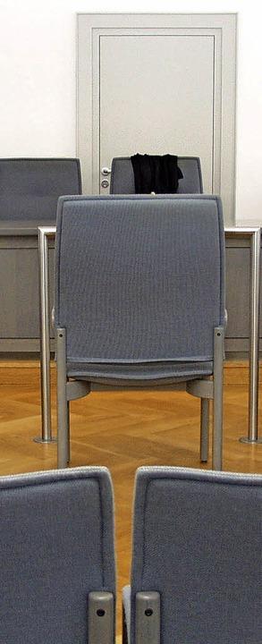 Ein Disco-Streit hatte ein Nachspiel im Emmendinger Amtsgericht.  | Foto: Marius Alexander