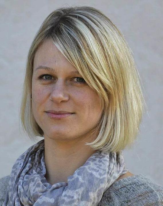 Susanne Ehmann  | Foto: Susanne Ehmann