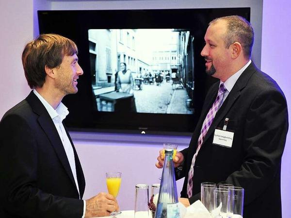 Zum vierten Mal hat die BZ besondere cross-mediale Werbung mit dem BZ-Award ausgezeichnet.