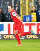 SC Freiburg: Tröstende Worte und stehende Ovationen