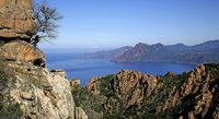 """Live-Diashow von Hans Thurner in Rheinfelden: """"Korsika – Gebirge im Meer"""""""