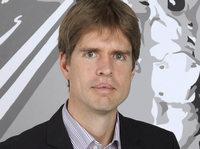 Stefan Klöppel hält Vortrag über Depression und Demenz in Lörrach