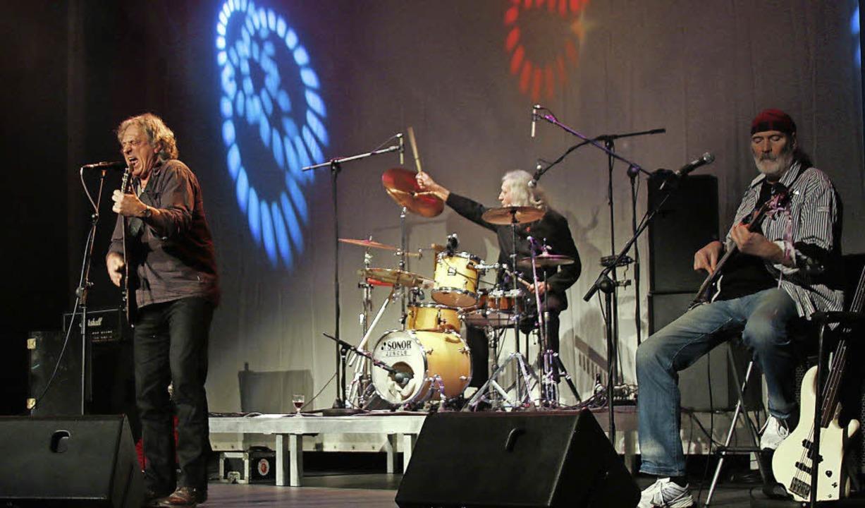 Renft-Combo in concert  | Foto: Heidi Foessel