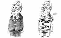 EU-Kommissar mit … Premium-Unterwäsche