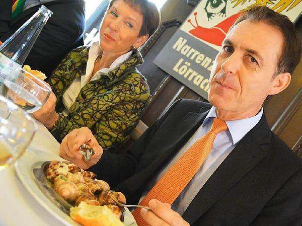 Bürgermeister Jörg Lutz