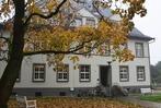 Fotos: Die nach Brand sanierte Villa Bauer erstrahlt in neuem Glanz